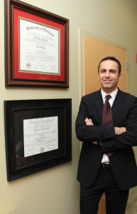 Dr. Riaz Rayek
