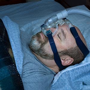sleep apnea health issues